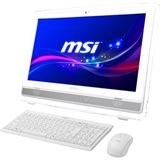 "21,5"" (54,61cm) MSI Wind Top AE220-WE2304G50S7PGMX Touch"
