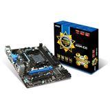 MSI A55M-E35 AMD A55 So.FM2+ Dual Channel DDR3 mATX Retail