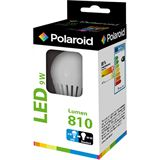 Polaroid LED Retrofit E27 A60 9W (60W) 3000K