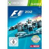Formula 1 2012 (X360)