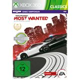 Need for Speed - Most Wanted (X360)