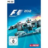 Formula 1 2012 (PC)