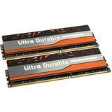 16GB Avexir Blitz Series Orange LED OC-Force DDR3-1866 DIMM CL9 Dual