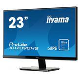 "23"" (58,42cm) iiyama ProLite XU2390HS-B1 schwarz 1920x1080 HDMI"