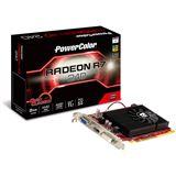 2GB PowerColor Radeon R7 240 V2 OC Aktiv PCIe 3.0 x16 (Retail)