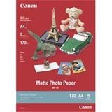 Canon MP-101 Fotopapier 29.7x21 cm (5 Blatt)