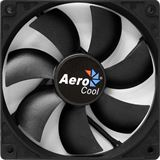 AeroCool Dark Force 120x120x25mm 1200 U/min 22.5 dB(A) schwarz
