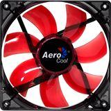 AeroCool Lightning 120x120x25mm 1200 U/min 22.5 dB(A)