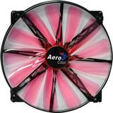 AeroCool Lightning 200x200x20mm 700 U/min 16.5 dB(A)
