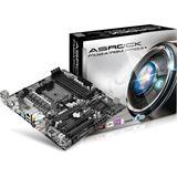ASRock FM2A78M Pro4+ AMD A78 So.FM2+ Dual Channel DDR3 mATX Retail