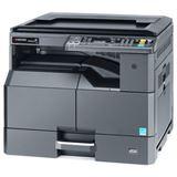 Kyocera TASKalfa 1800 S/W Laser Drucken / Scannen / Kopieren USB 2.0