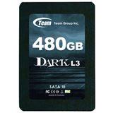 "480GB TeamGroup Dark L3 2.5"" (6.4cm) SATA 6Gb/s MLC"