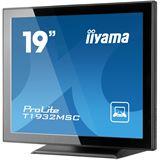 "19"" (48,26cm) iiyama ProLite T1932MSC-B1 NS Touch schwarz"
