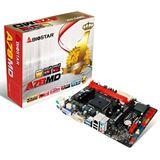 Biostar A78MD Ver. 6.0 AMD A78 So.FM2+ Dual Channel DDR3 mATX Retail