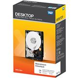 1000GB WD Desktop Performance WDBSLA0010HNC-ERSN 64MB 3.5""