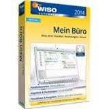 Buhl Data Service WISO Mein Büro 2014 32/64 Bit Deutsch Finanzen