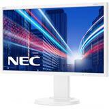 "24"" (60,96cm) NEC MultiSync E243WMi hellgrau 1920x1080 1xDP /"