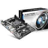 ASRock FM2A78M-HD+ AMD A78 So.FM2+ Dual Channel DDR3 mATX Retail