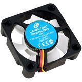Cooltek Silent Fan 4010 40x40x10mm 4000 U/min 12.8 dB(A)