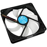 Cooltek Silent Fan 140 140x140x25mm 900 U/min 14 dB(A)