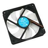 Cooltek Silent Fan 120 120x120x25mm 1200 U/min 16 dB(A)