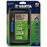 Varta Ladegerät LCD Universal Charger (unbestückt)
