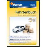 Buhl Data Service WISO Fahrtenbuch 2014 32/64 Bit Deutsch Finanzen