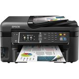 Epson WorkForce WF-3620DWF Tinte Drucken/Scannen/Kopieren/Faxen Cardreader/LAN/USB 2.0/WLAN