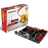 Biostar A88M AMD A88X So.FM2+ Dual Channel DDR3 mATX Retail