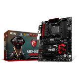 MSI A88X-G45 Gaming Assassins Creed Liberation HD AMD A88X So.FM2+
