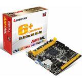 Biostar AM1ML SoC So.AM1 Single Channel DDR3 mATX Retail