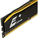 16GB TeamGroup Elite Plus Series DDR3-1333 DIMM CL9 Dual Kit