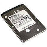 "500GB Toshiba Client MQ01ACF050 16MB 2.5"" (6.4cm) SATA 6Gb/s"