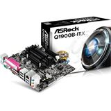 ASRock Q1900B-ITX SoC So.BGA Dual Channel DDR3 Mini-ITX Retail