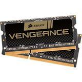 16GB Corsair Vengeance DDR3L-1866 SO-DIMM CL10 Dual Kit