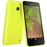 Nokia Lumia 630 8 GB gelb