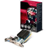 2GB Sapphire Radeon R5 230 Passiv PCIe 3.0 x16 (Retail)