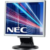"17"" (43,18cm) NEC MultiSync E171M silber/schwarz 1280x1024 1xDVI"
