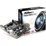 ASRock FM2A78M-DG3+ AMD A78 So.FM2+ Dual Channel DDR3 mATX Retail