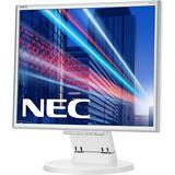 "17"" (43,18cm) NEC MultiSync E171M silber/hellgrau 1280x1024"