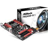 ASRock FM2A58+ BTC AMD A58 So.FM2+ Dual Channel DDR3 ATX Retail