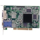32MB Matrox G450 Passiv PCI (Retail)