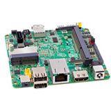 Intel NUC Board DE3815TYBE SoC So.BGA Single Channel DDR3 UCFF Bulk