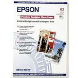 Epson Premium Semigloss Fotopapier 16 Zoll (40.64 cm x 30.5 m) (1