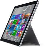 "12.0"" (30,48cm) Microsoft Surface Pro 3 WiFi/Bluetooth V4.0 128GB schwarz/silber"