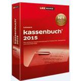 Lexware Kassenbuch 2015 32/64 Bit Deutsch Finanzen Vollversion PC (CD)
