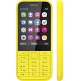 Nokia 225 gelb