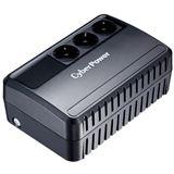 Cyberpower Systems USV 600VA 3 Schutzkontaktstecker BU600E