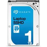 """1000GB Seagate Laptop SSHD ST1000LM015 64MB 2.5"""" (6.4cm) SATA 6Gb/s"""