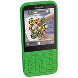 Nokia 225 Dual SIM grün